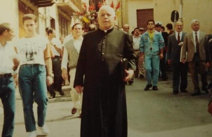 Polizzi non dimentica Monsignor Nunzio Forti, il prete di tutti