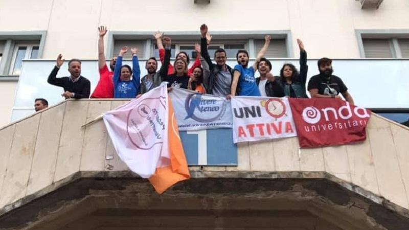Università, gli studenti votano i loro rappresentanti: tre eletti sono madoniti