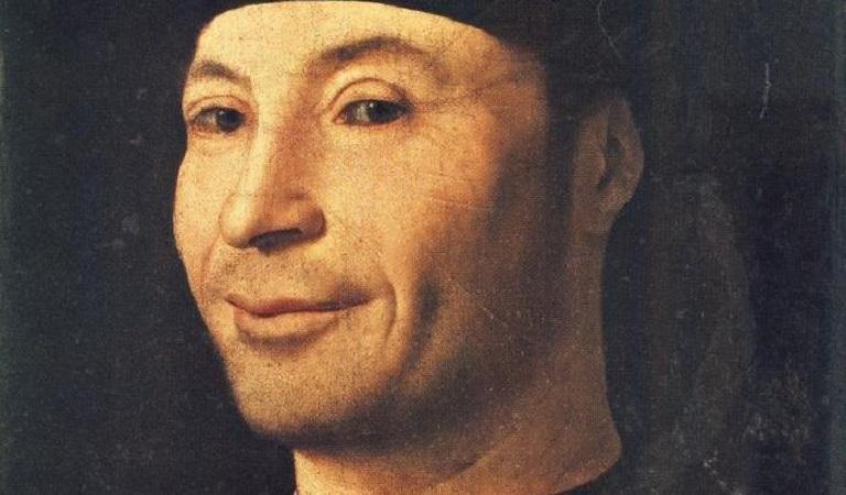 Al Museo Mandralisca un'opera non siciliana di Antonello da Messina