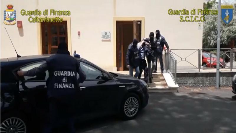 """""""Terre emerse"""", svelato il sistema della mafia agraria nelle Madonie"""