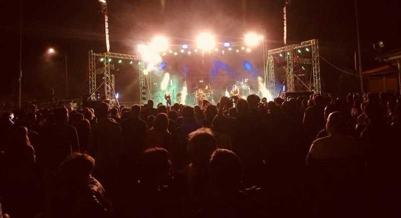 Gangi, torna il Festival della Musica Mediterranea