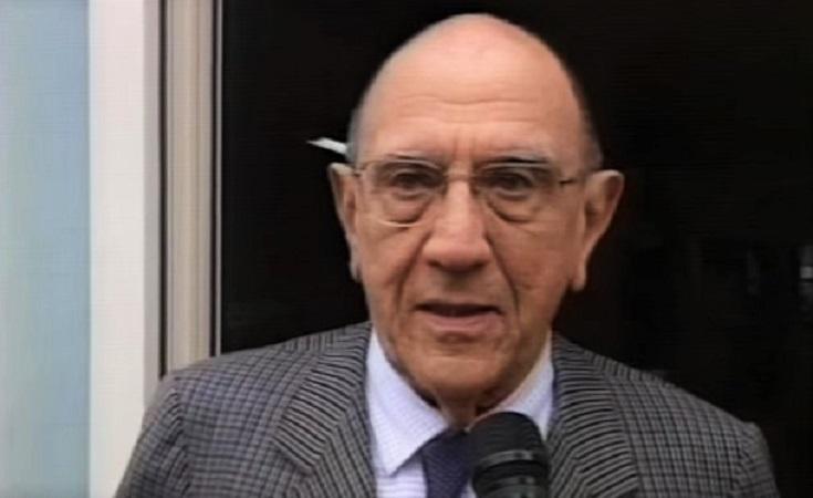 """Addio al """"re del salgemma"""": è morto Francesco Morgante di Italkali"""