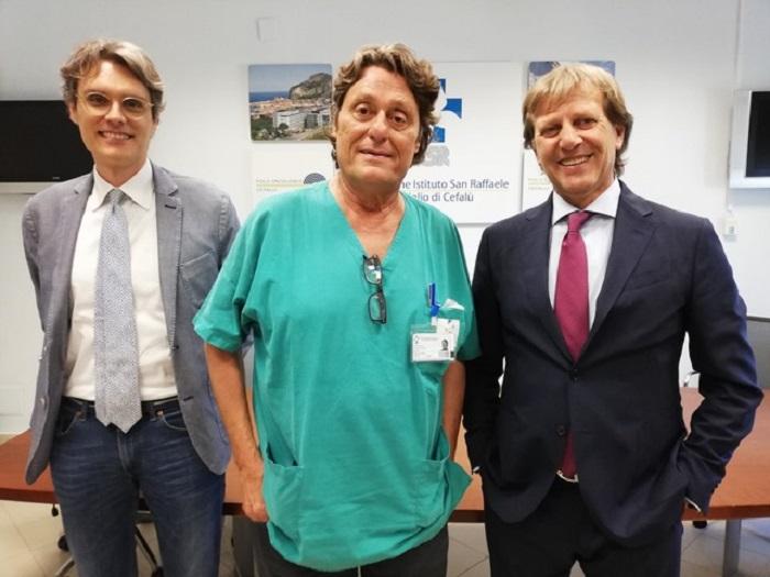 """Al Giglio un esperto di pneumologia: """"Attiveremo nuovi percorsi di cura"""""""