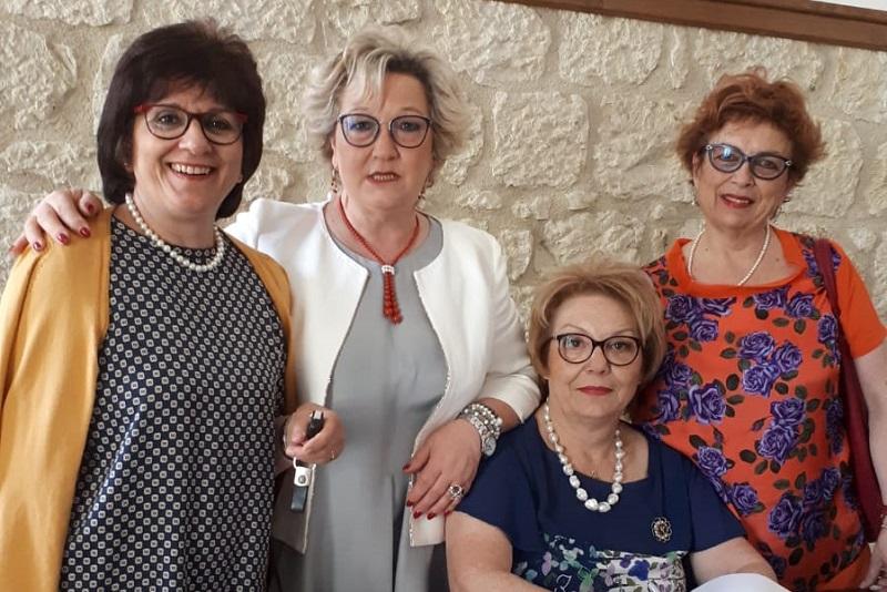 Fidapa Petralie e Madonie, Lucia Sammarco è il nuovo presidente
