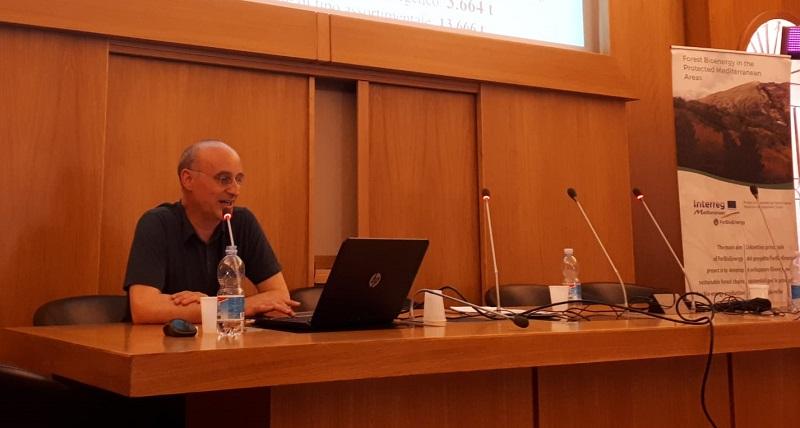 Presentati a Palermo i risultati finali del progetto ForBioEnergy