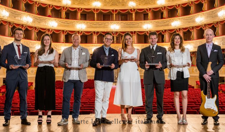 Il Premio Eccellenze sbarca in Sicilia: quattro strutture ottengono il diamante