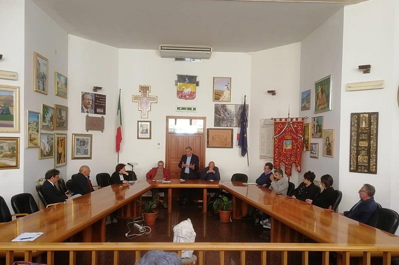 """Zfm e piano delle opere pubbliche: l'unione dei comuni madoniti vota """"sì"""""""