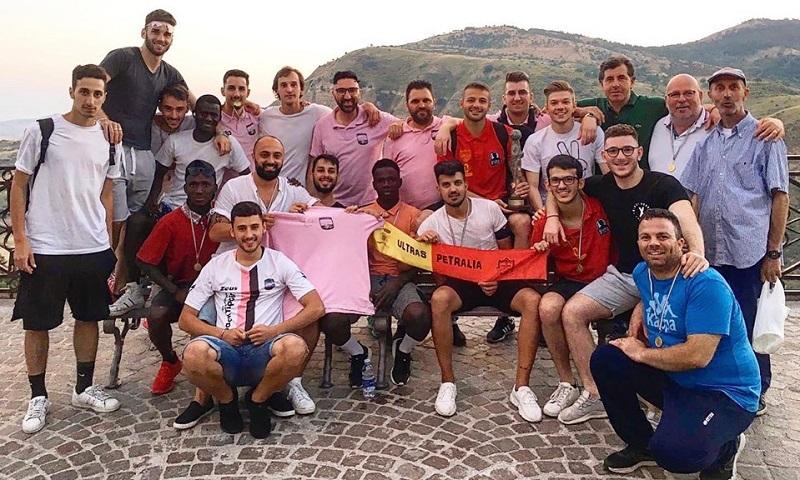 L'Unione Calcarelli Petralia Sottana vince il 41° Torneo delle Madonie