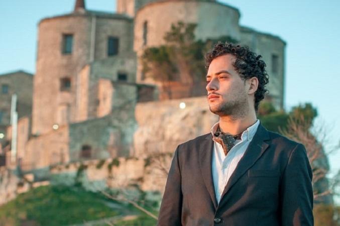 Il madonita Bruno Di Chiara miglior attore al Pigneto Film Festival
