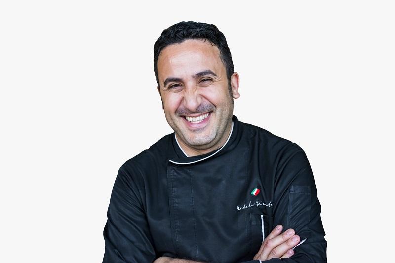 Lo chef termitano Natale Giunta apre un nuovo ristorante a Roma
