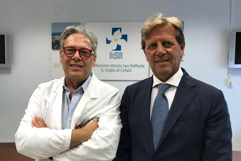 Cardiologia del Giglio prima in Sicilia per trattamento infarto