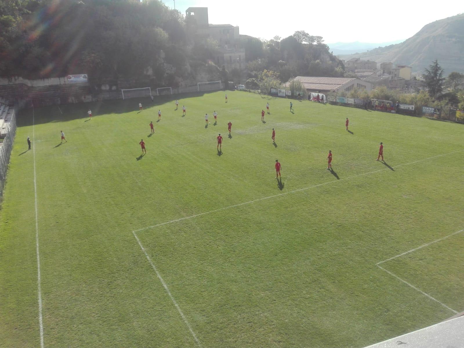 Il Palermo sceglie le Madonie per il ritiro