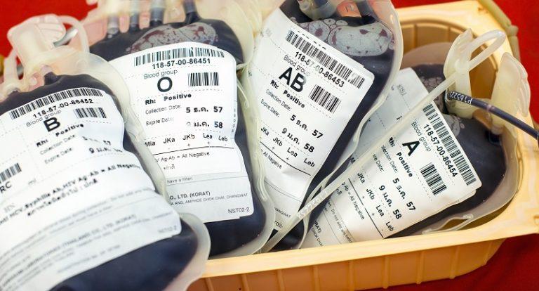 Emergenza sangue, l'Avis di Gangi invita a donare