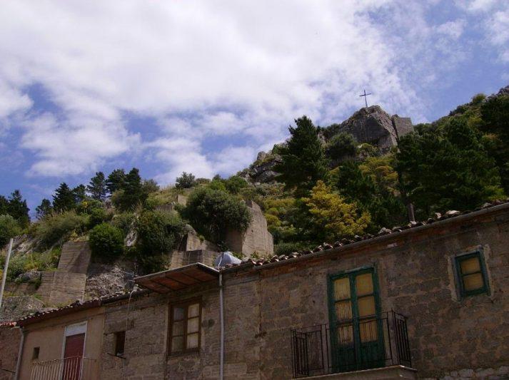 Rischio frane, 513 mila euro per il monte Santa Croce a Collesano