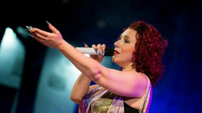 Tra soul, funk e R&B, Daria Biancardi in concerto a piazza del Popolo