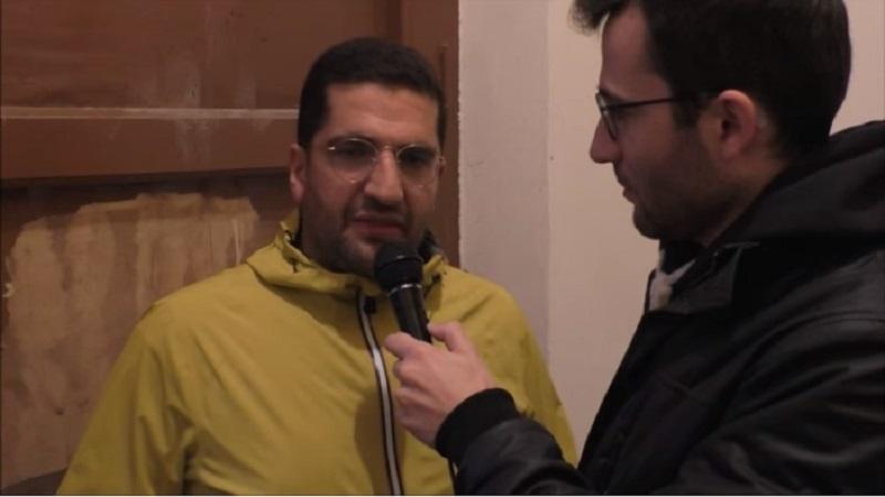 """A.C. Geraci, il patron Giaconia: """"Scelte condivise o non iscriveremo la squadra"""""""