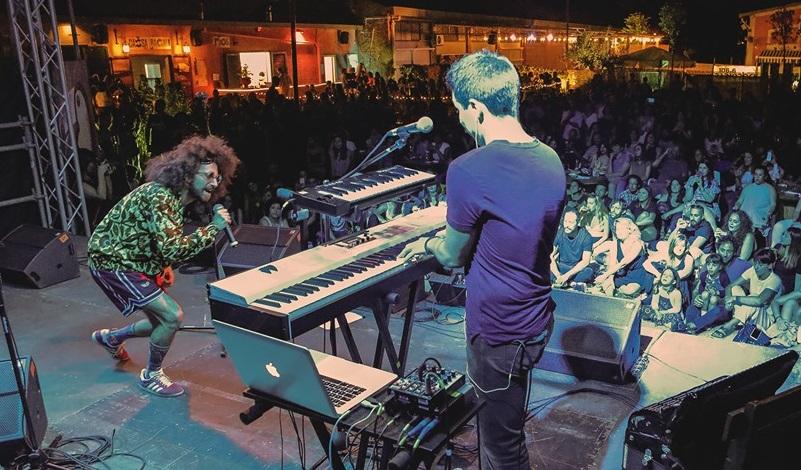 """Torna Musaic-On, il festival indie pop con i nomi più """"caldi"""" dell'estate"""