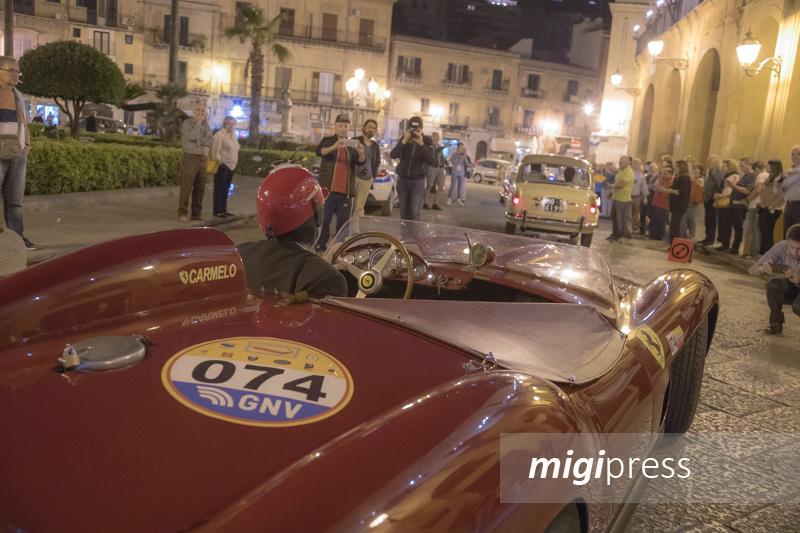 Ruote nella Storia arriva in Sicilia: tappa nelle Madonie prima della pausa estiva