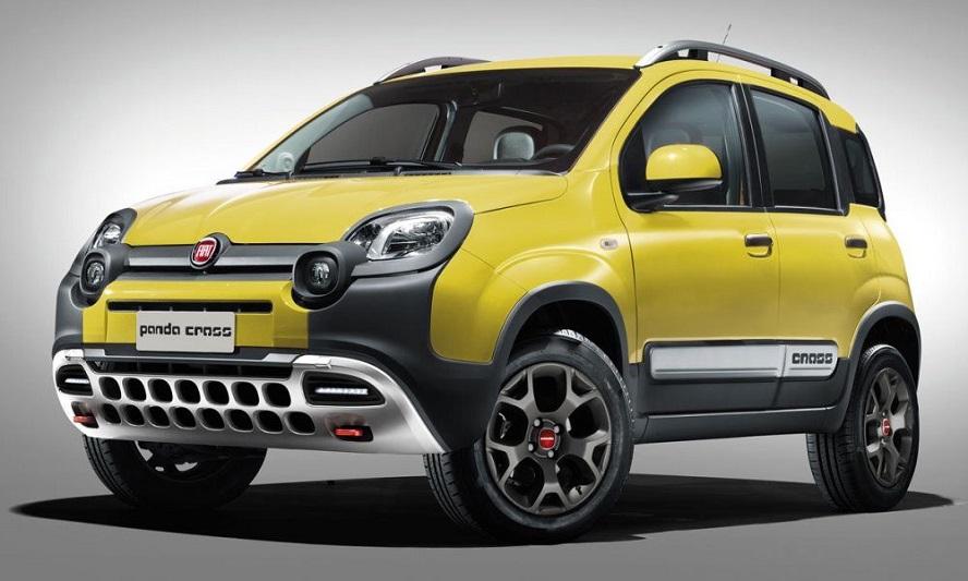 Panda: l'auto più amata in Italia