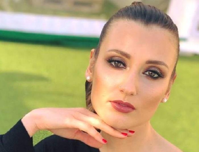 La cefaludese Giorgia Rosponi è Miss Venere del Mediterraneo 2019