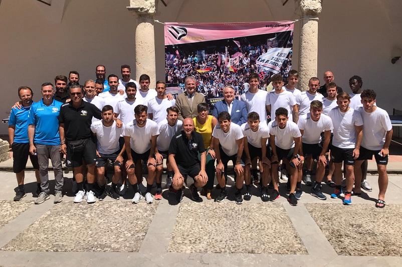"""""""Una stagione piena di successi"""": il Parco delle Madonie incontra il Palermo"""