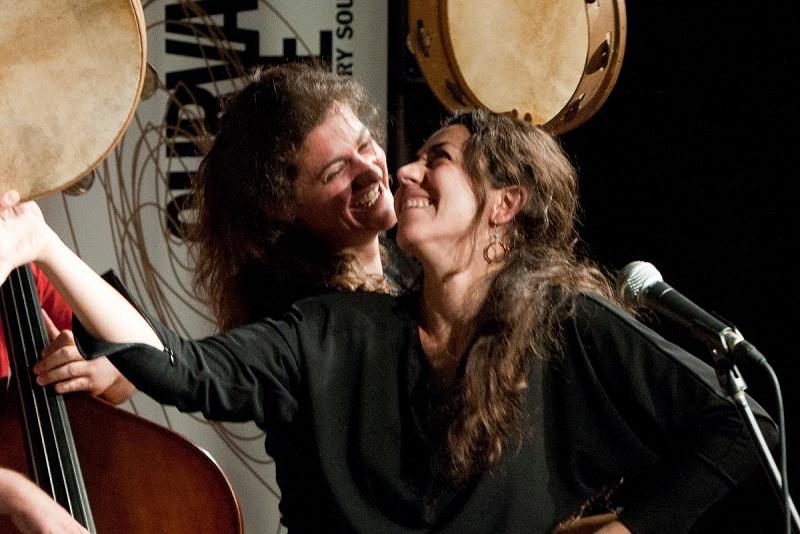 Al Castello di Roccella i canti della tradizione dal punto di vista delle donne