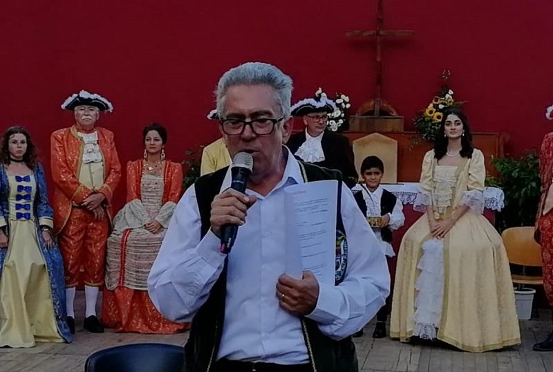 Nasce l'inno del Borgo più bello d'Italia: la presentazione nella chiesa di Loreto