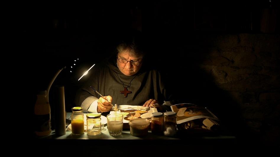 """Viaggio tra gli eremiti d'Italia: al Grifeo il documentario """"Voci dal silenzio"""""""