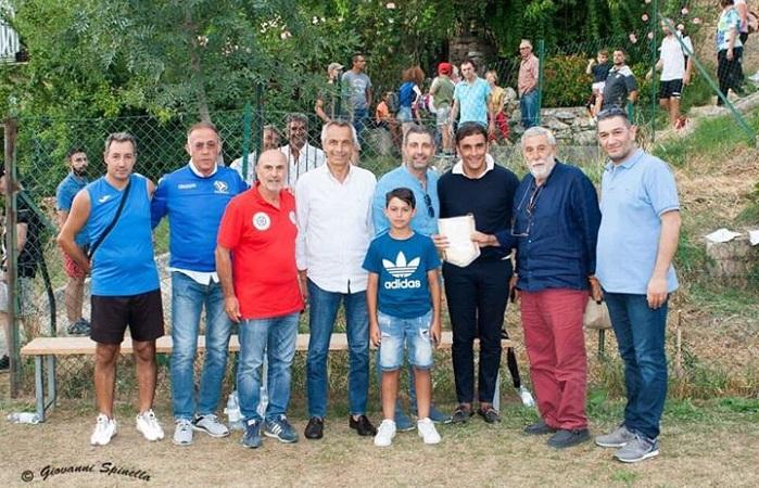 """L'accademia Basse Madonie incontra il Palermo: """"Ci saranno per l'Oscar del Calcio"""""""