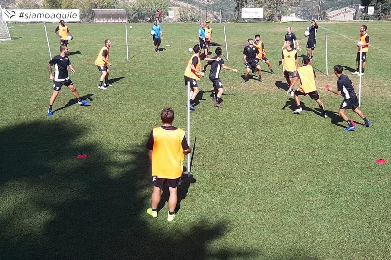 """Calcio, per il Geraci amichevole """"di lusso"""" contro il Palermo"""