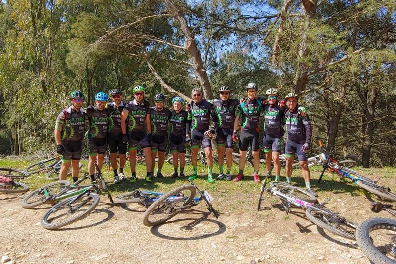 Da Palermo a Messina (passando per le Madonie) in mountain bike
