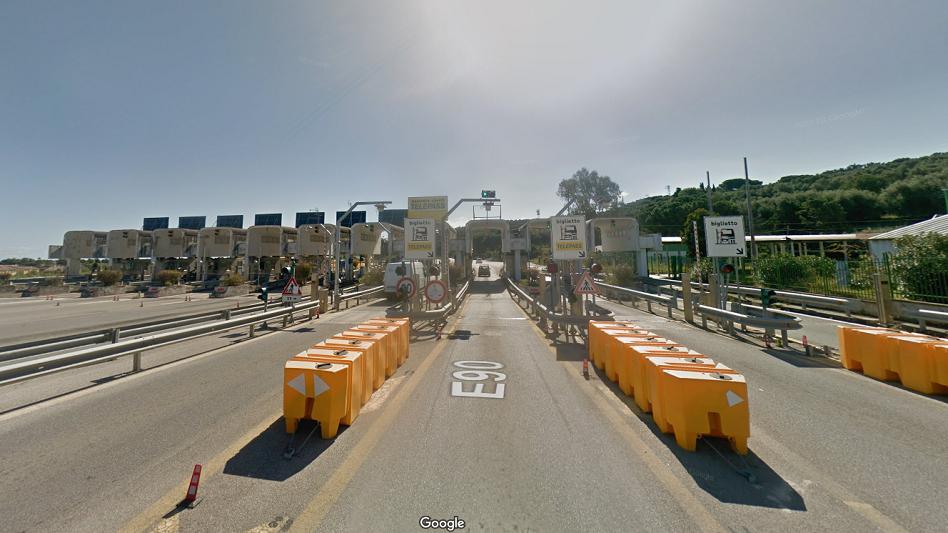 Casellanti in sciopero, code e disagi sull'autostrada Palermo-Messina