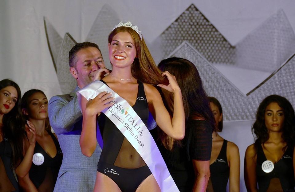 Finale regionale di Miss Italia, vince la bellissima Emanuela Bacchi (FOTO)