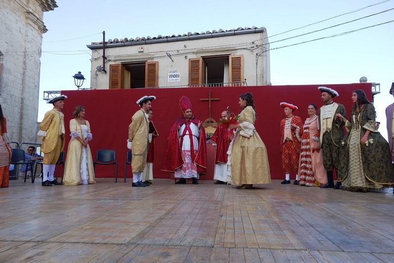 Folklore, rievocazioni e gastronomia: il Ferragosto nel Borgo più bello d'Italia