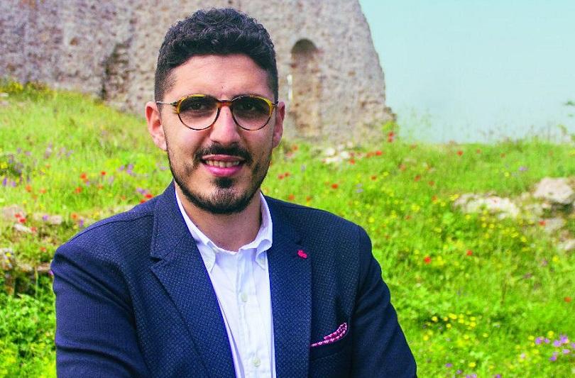 Gaetano Scancarello eletto nel direttivo regionale di Anci Giovani