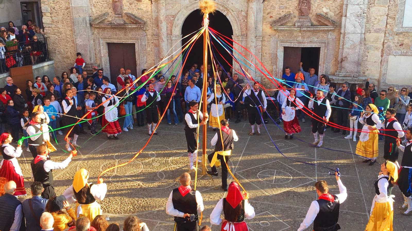 """La """"cordella"""" che unisce, concluso a Raffo il Festival dei Mondi"""