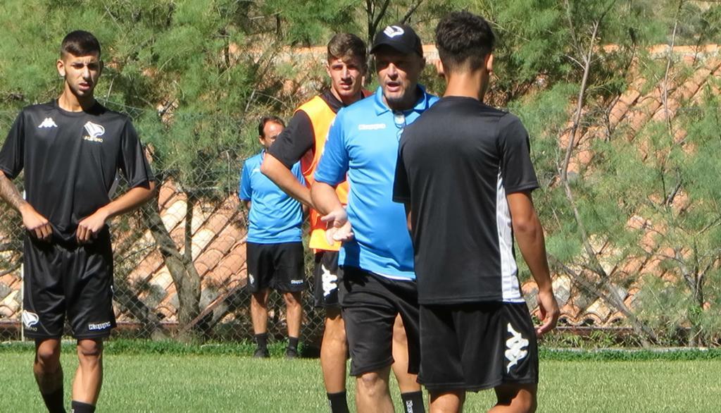 Palermo, ultimo test il 28 agosto contro il Geraci