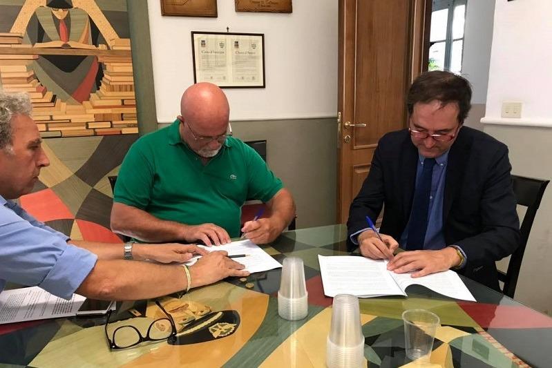 Collesano-Buonfornello: un protocollo per la strada a costo zero