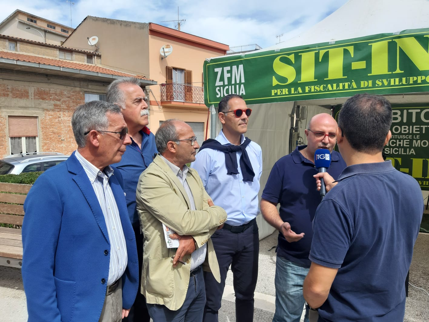 Zone Franche Montane: legge ferma all'Ars da 4 anni: protesta sulle Madonie