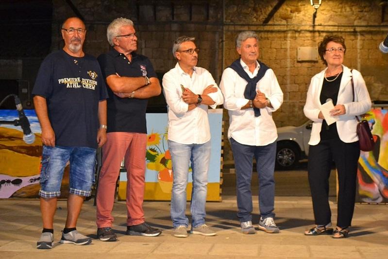 Tra premi, eventi e riconoscimenti, che estate per l'associazione Filippo Valenza