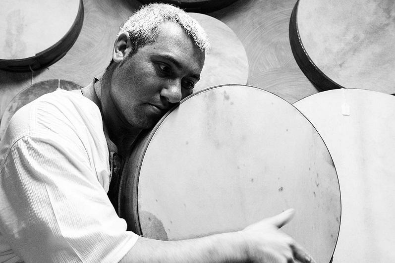 """Da Gangi alla Rai: i tamburi di Fabrizio Fazio a """"I soliti Ignoti"""""""