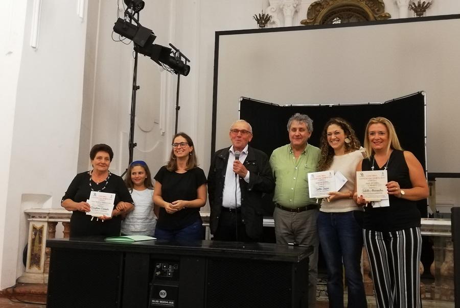 Castelbuono Fiorita, la Pro Loco consegna i premi ai vincitori
