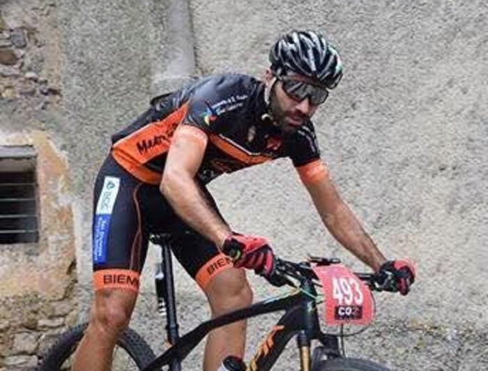 Urban Xc di Mountain Bike, a Sclafani Bagni trionfo madonita