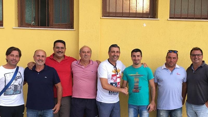 Nuovo ingresso nell'Accademia Basse Madonie: firma l'accordo Sciara