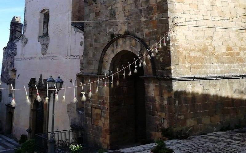 San Mauro Castelverde, 1 milione per recuperare la Chiesa Santa Maria