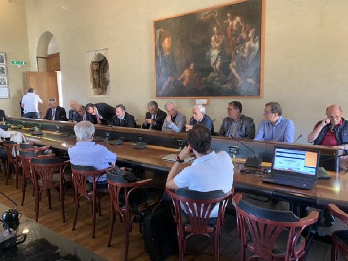 Ecco la Targa Florio Classica: quest'anno dedica speciale ad Andrea Camilleri