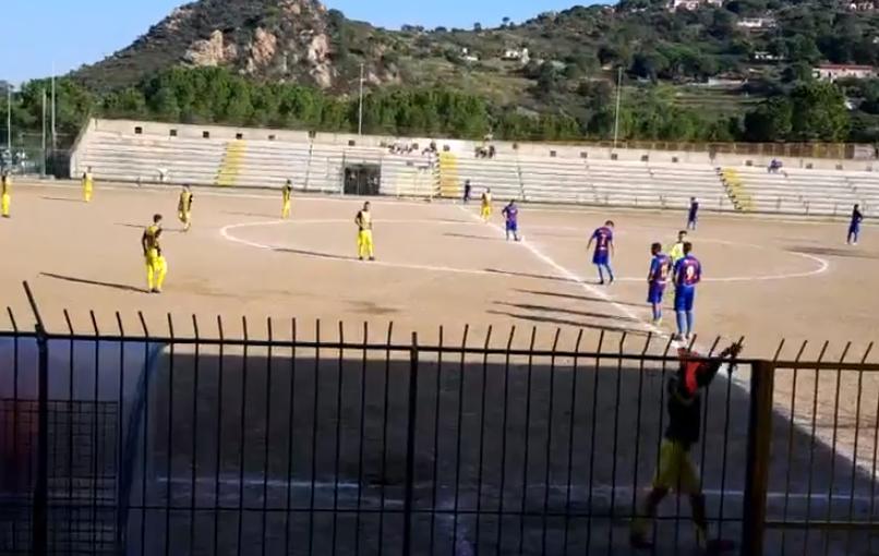 Cephaledium e Geraci non si fanno male, il derby finisce 0-0