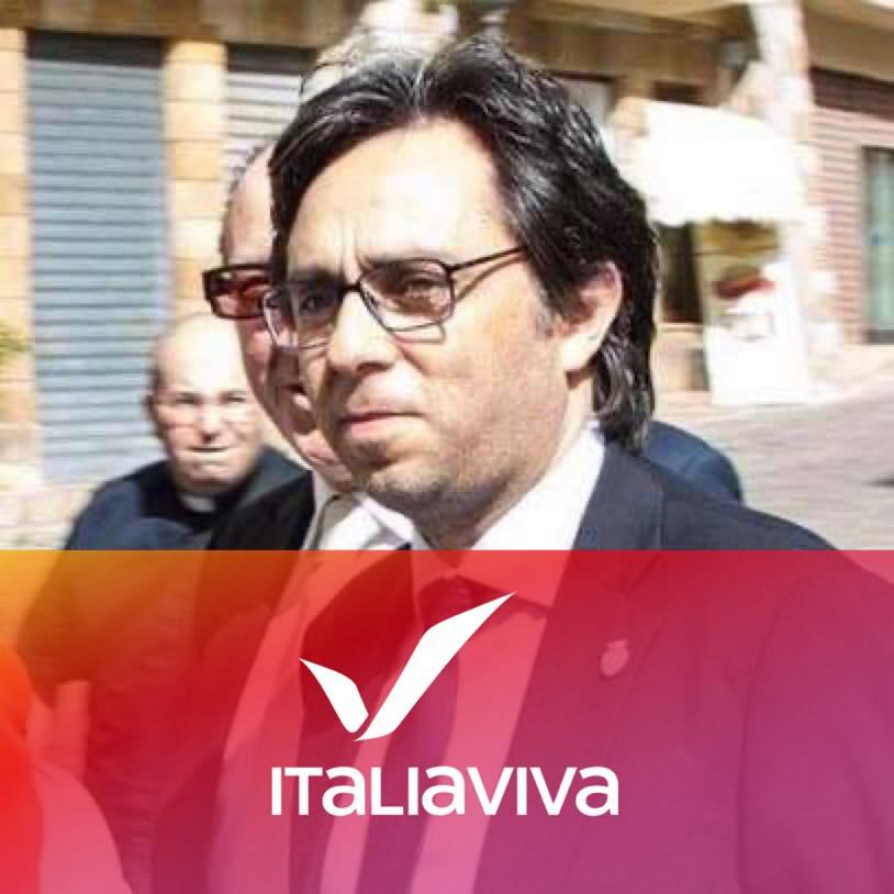 L'assessore Giandomenico Lo Pizzo aderisca ad Italia Viva