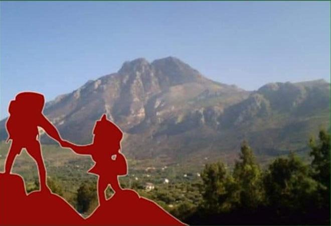 Alla scoperta del monte San Calogero: la passeggiata del Rotary Club di Termini