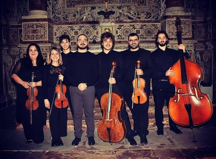 Vivaldi, Corelli e Hass: l'Ensemble Barocco Mediterraneo al Teatro Cicero